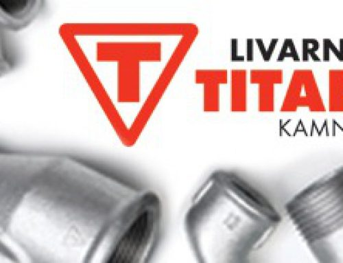 Livarna Titan – notranji prostori