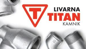 Livarna titan mala slika