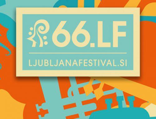 66. Ljubljana festival