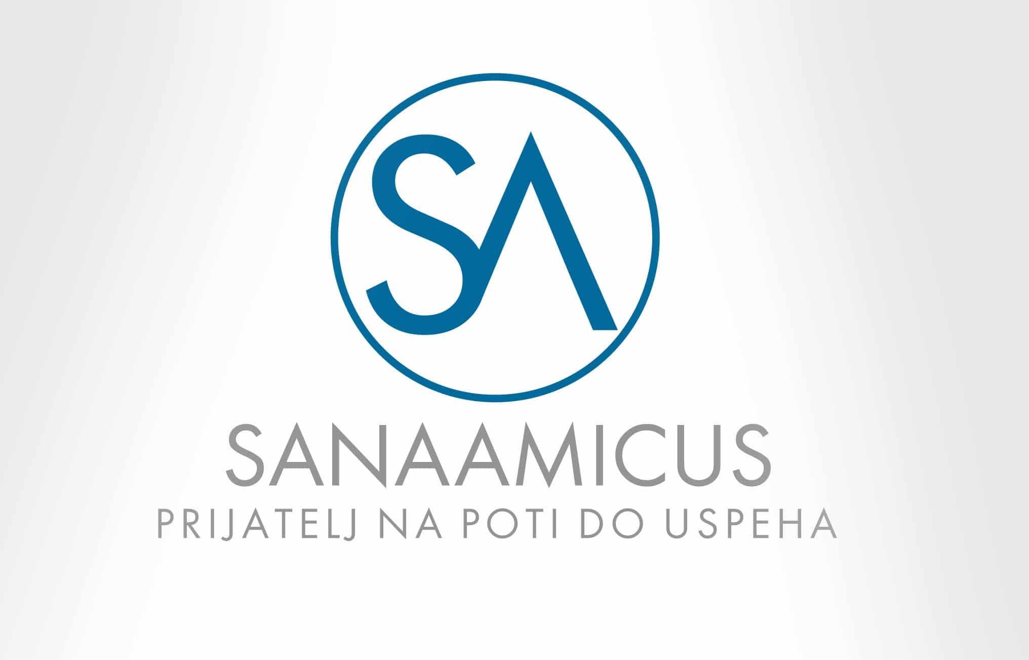 Nov SanaAmicus CGP izdelek Art Design Ljubljana.
