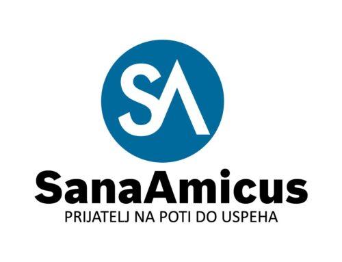 SanaAmicus CGP in spletna trgovina