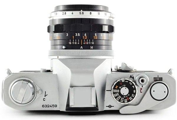 Fotoaparat, stock fotografija in pravice uporabe