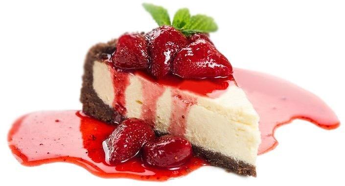 jagodna torta 1