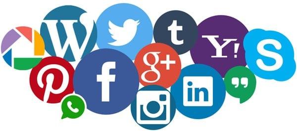 Družabna ali socialna omrežja za podjetja in njihova uporaba