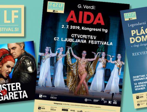 67. Ljubljana festival