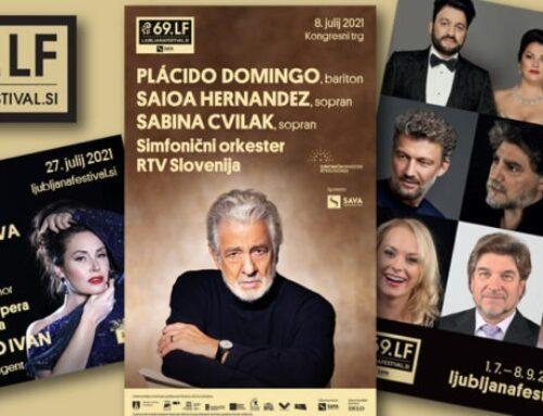69. Ljubljana festival
